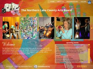 Northern Lake County Arts Board