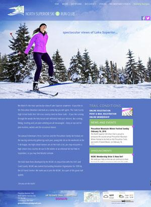 North Shore Ski and Run Club