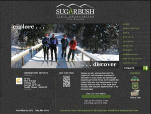 Sugarbush Trail Association